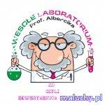 Wesołe Laboratorium 2.0 - Warszawa - zajęcia dla dzieci