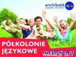 Półkolonie językowe dla dzieci! - Warszawa - zajęcia dla dzieci