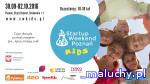 Startup Weekend Kids Poznań - 10.09-02.10.2016 - Poznań - zajęcia dla dzieci