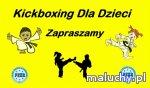 Kickboxing dla Dzieci od 5 roku życia - Gdańsk - zajęcia dla dzieci
