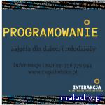 Programowanie dla dzieci i młodzieży - Kłodzko - zajęcia dla dzieci