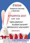 Świąteczne warsztaty w Bystrzaku - Dąbrowa Górnicza - zajęcia dla dzieci