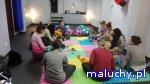 Rozwijanki - Bydgoszcz - zajęcia dla dzieci