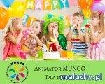 Animator dla Dzieci - Bydgoszcz -