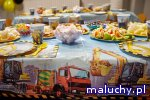 Urodzinki w Akademii MUNGO - Bydgoszcz - zajęcia dla dzieci