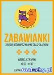 Zabawianki - zajęcia dla 2-3latków - Warszawa - zajęcia dla dzieci