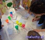 Zajęcia plastyczno-kulturoznawcze dla dzieci