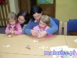 Zajęcia integracyjno-adaptacyjne dla dzieci w wieku od 3 do 6 lat - Wrocław - zajęcia dla dzieci