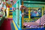 Imprezy okolicznościowe dla Dzieci - Szczecin - zajęcia dla dzieci