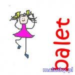 balet dla dziewczynek od 3 lat - Poznań - zajęcia dla dzieci