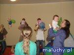 Zajęcia w stałej grupie przedszkolnej od 8.00 do 13.00 - Poznań - zajęcia dla dzieci