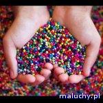 Korale koloru… kolorowego dla Mamy - Poznań - zajęcia dla dzieci