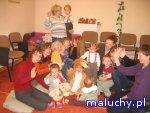 KLUB MALUCHA - Wrocław - zajęcia dla dzieci