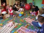 Gimnastyka dla Malucha - Wrocław - zajęcia dla dzieci