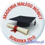 Akademia Małego Mówcy w Bonarka City Center - Kraków - zajęcia dla dzieci