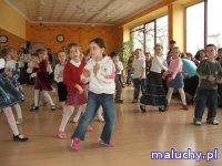 taniec towarzyski - grupy dla dzieci - Wrocław - zajęcia dla dzieci
