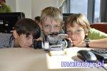 Klub Młodego Inżyniera - Gdańsk - zajęcia dla dzieci