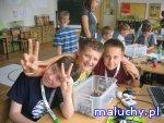 Szykują się pełne wrażeń wakacje na warsztatach RoboCAMP! - Gdańsk - zajęcia dla dzieci
