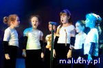 CHOCHLIKI  zespół wokalno - taneczny dla dzieci 6 - 9 lat - Wrocław - zajęcia dla dzieci