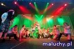 Funky Forum funky jazz, jazz, modern jazz, videoclip dance  Grupa tańca nowoczesnego dla dzieci w wieku 9-12 lat - Wrocław - zajęcia dla dzieci