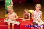 ZESPÓŁ MUZYCZNY IMPROVISATION zajęcia dla dzieci od 7 roku życia - Wrocław - zajęcia dla dzieci