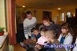 Klub Młodego Naukowca - Szczecin - zajęcia dla dzieci