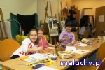 Pracownia Plastyczna ODT Światowid - Wrocław - zajęcia dla dzieci