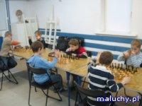 Zajęcia szachowe dla dzieci i młodzieży - Warszawa - zajęcia dla dzieci