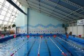 Basen Towarzystwa Sportowego Olimpia