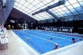 Miejski Ośrodek Sportu i Rekreacji Pływalnia Nr 2