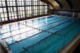 Pływalnia w Ośrodku Przygotowań Olimpijskich w Sp