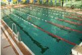 Pływalnia kryta klubu sportowego Posnania
