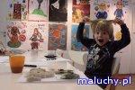Mały Muzyk Mały Plastyk Joga Japonia Wytwarzanie biżuterii Punkt fotograficzny Gimnastyka 5 zwierząt Konsultacje z osobistym trenerem   Warsztaty teatralne dla mam - Warszawa - zajęcia dla dzieci
