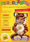 Twórcze zajęcia dla dzieci - Tychy - zajęcia dla dzieci