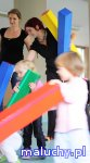 Zajęcia ogólnorozwojowe dla dzieci w wieku 1-3   - Wrocław - zajęcia dla dzieci