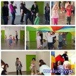 Tańczące Brzdące - Łódź - zajęcia dla dzieci