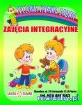 zajęcia integracyjne, ogólnorozwojowe - Skawina - zajęcia dla dzieci