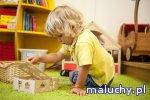 Zajęcia dla maluszków w wieku 1- 4 lat w Wawrze i na Targówku - Warszawa - zajęcia dla dzieci