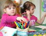 Nowa grupa przedszkolna dla 2-latków w Wawrze - Warszawa - zajęcia dla dzieci