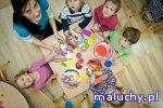 Zajęcia dla maluszków w wieku 1- 4 lat w Wawrze - Warszawa - zajęcia dla dzieci