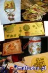 Pracownia Twórczego Papieru - Chorzów - zajęcia dla dzieci