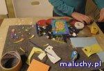 Zajęcia dla dzieci w Pracowni Działań Twórczych w nowym sezonie - Chorzów - zajęcia dla dzieci