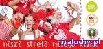 Nasza Strefa Małego Kibica - Warszawa - zajęcia dla dzieci