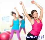 ZUMBAJLA - taniec i fitness dla Mam i Córek - Kraków - zajęcia dla dzieci