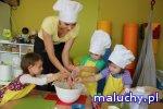 KIDS\' KITCHEN -dziecięce kucharzenie - Łódź - zajęcia dla dzieci