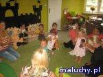 MY BABY BUM BUM- zajęcia rytmiczno-muzyczne dla maluchów - Łódź - zajęcia dla dzieci