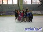 Nauka jazdy figurowej na lodzie dla dzieci i młodzieży - Dębica - zajęcia dla dzieci