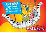 Ogólnorozwojowe zajęcia muzyczne dla dzieci od 1,5 do 4 lat w Gdańsku - PRZYMORZE - Gdańsk - zajęcia dla dzieci