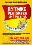 Edukacja przy muzyce dla 4-6-latków - Gdańsk - zajęcia dla dzieci
