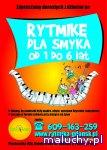 Wszechstronna edukacja z muzyką od 1. roku życia - Gdańsk - zajęcia dla dzieci